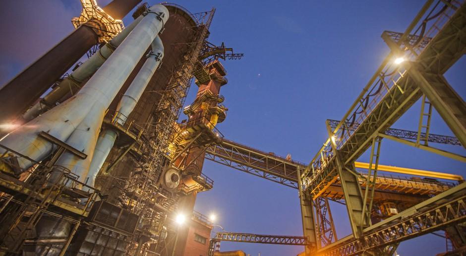 ArcelorMittal planuje kolejne czasowe wyłączenia we Włoszech