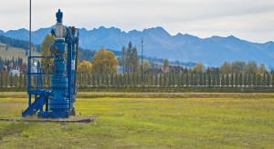 Geotermia Podhalańska wybrała wykonawcę odwiertu