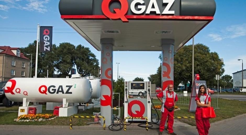 Nareszcie wiadomo ile jest polskich stacji LPG
