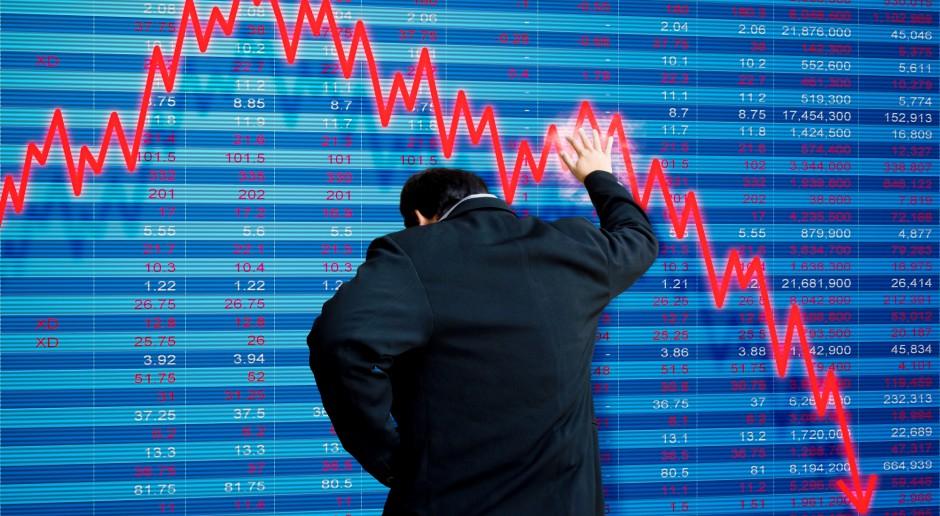 Druga fala pandemii rewiduje prognozy gospodarcze
