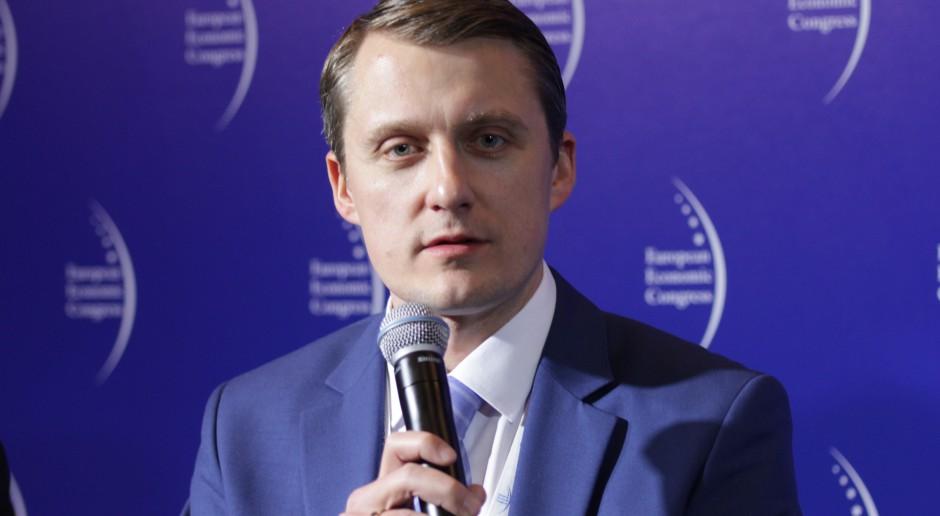 Zygimantas Vaiciunas: Sprzedaż Możejek nie jest już brana pod uwagę