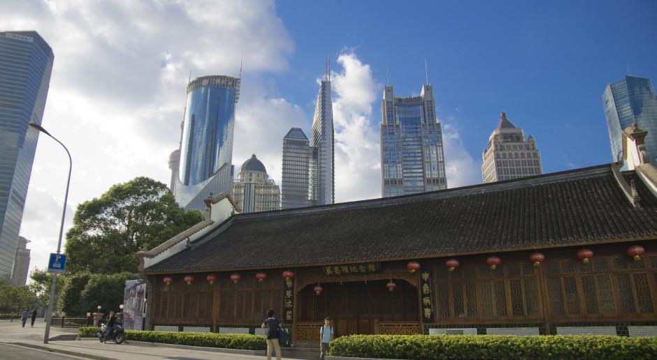 Na południe od Szanghaju może powstać warta 7 mld dolarów fabryka etylenu