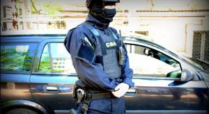 CBA zatrzymało cztery osoby ws. oszustw na szkodę państwowej agencji