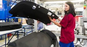 PSA redukuje tydzień pracy w brytyjskiej fabryce