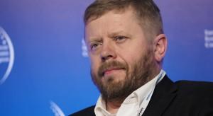 Maciej Witucki: tarcza finansowa to nadzieja dla firm
