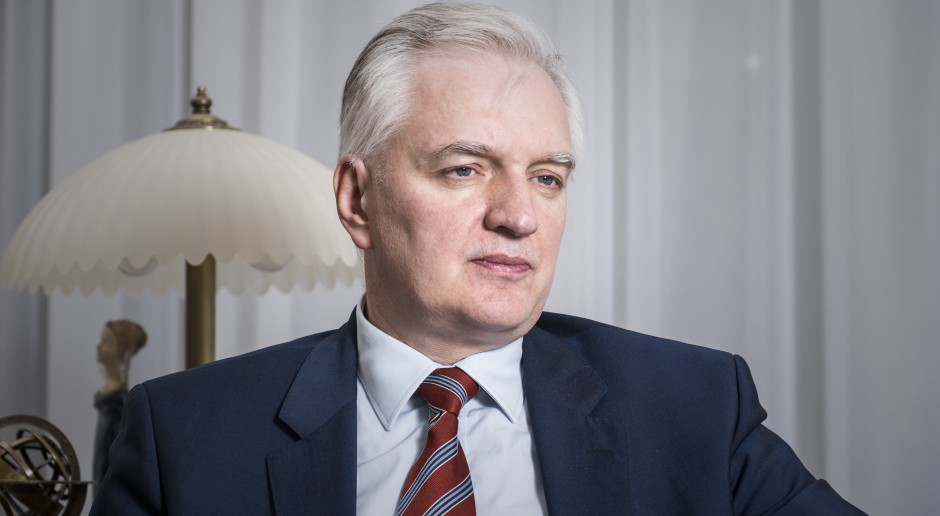 Jarosław Gowin stanie przed komisją śledczą