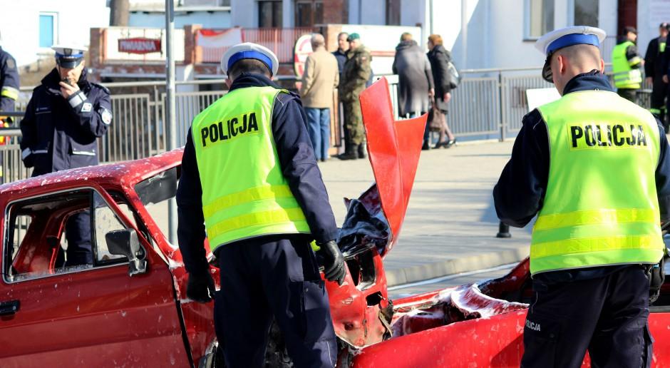 """Policja rozpoczęła na drogach akcję """"Wielkanoc"""""""
