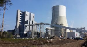 Energetyczna inwestycja za 6 mld zł zdała kluczowy test
