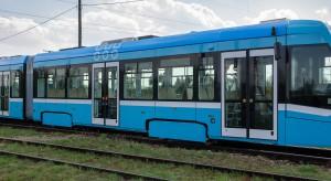 Pierwszy tramwaj wyprodukowany w Siedlcach trafił do zagranicznego kontrahenta
