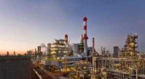 Rafineria w austriackim Schwechat kończy 60 lat