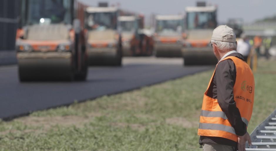 Bliżej do rozpoczęcia budowy dwóch odcinków drogi S11