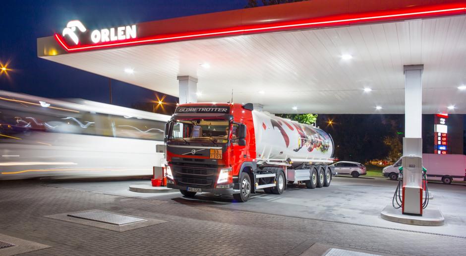 Czy polskie rafinerie są w stanie zwiększyć produkcję paliw?