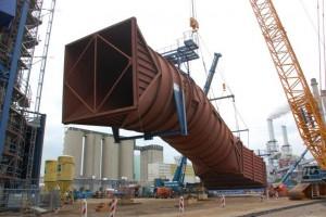 Mostostal Zabrze chce uszczknąć kawałek Elektrobudowy