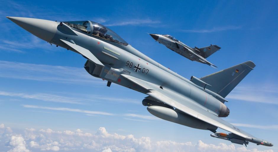 Brytyjski producent broni spodziewa się lepszych wyników