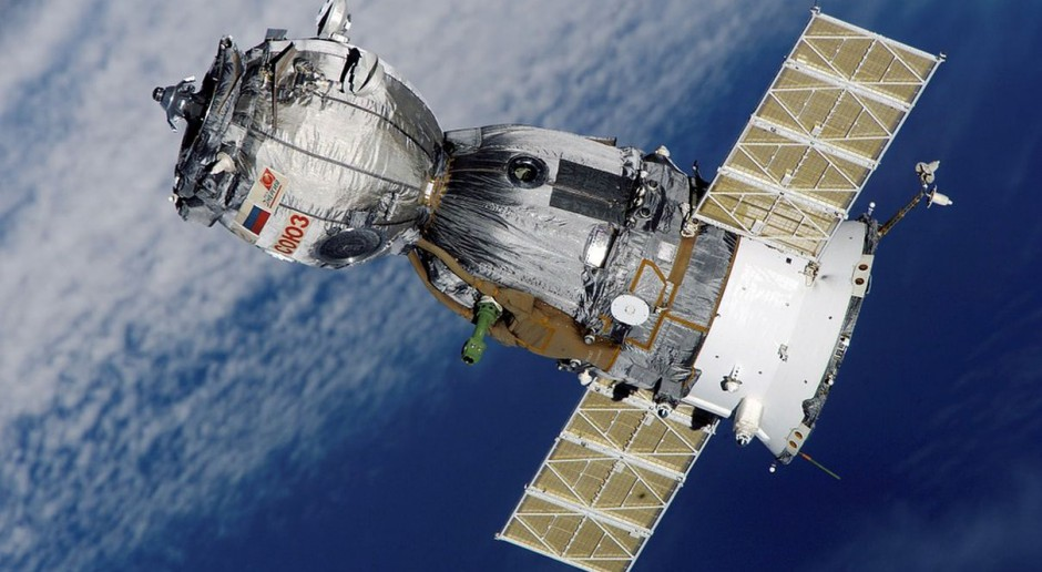 Wadliwy czujnik przyczyną awarii rakiety nośnej Sojuz FG