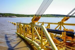 Gaz-System wybrał firmę, która będzie nadzorować budowę Baltic Pipe