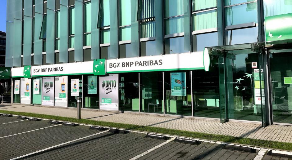 BGŻ BNP Paribas przejmuje Raiffeisen Bank Polska. Znany termin