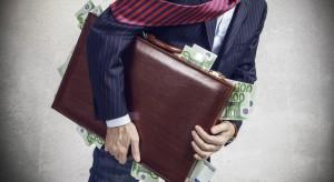 Korupcja zjawiskiem powszechnym? Tak uważa co piąty polski menedżer