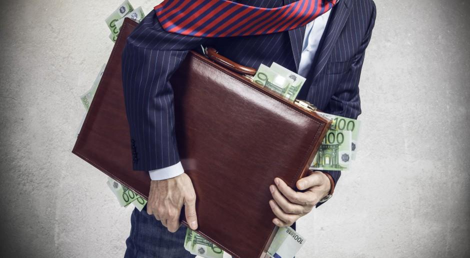 Rosja: skala korupcji nie maleje
