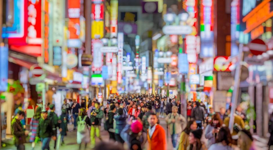 Japoński rynek pracy: rosnące płace i brak rąk do pracy