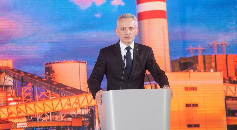 Krzysztof Figat. Fot. PTWP (Paweł Pawłowski)