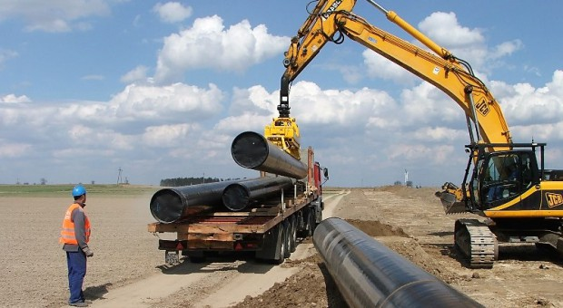 To może być przełom na rynku gazu w Europie Środkowej