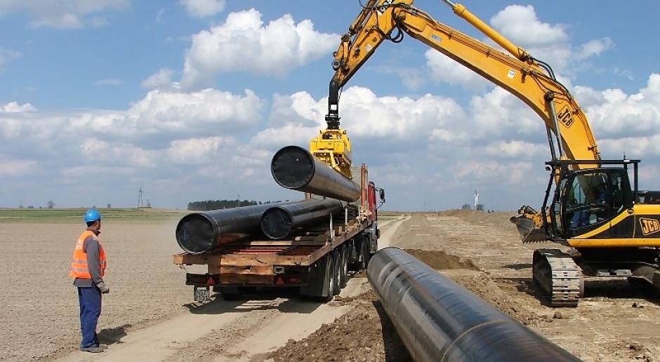 Dwie ważne umowy Gaz-Systemu na połączenie gazowe z Litwą