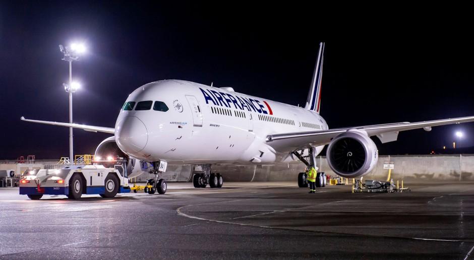 Rząd stawia warunki Air France KLM i Renault