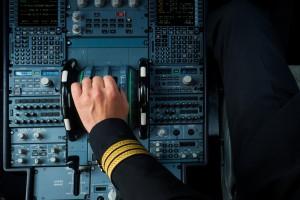 Pierwsza kobieta pilotująca w Europie dreamlinera w barwach LOT odeszła na emeryturę