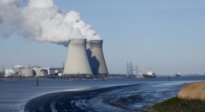 Awaria w przestarzałej belgijskiej elektrowni atomowej