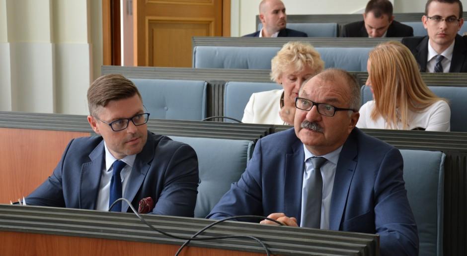 Delegacja Dolnego Śląska z misją gospodarczą w Rzymie