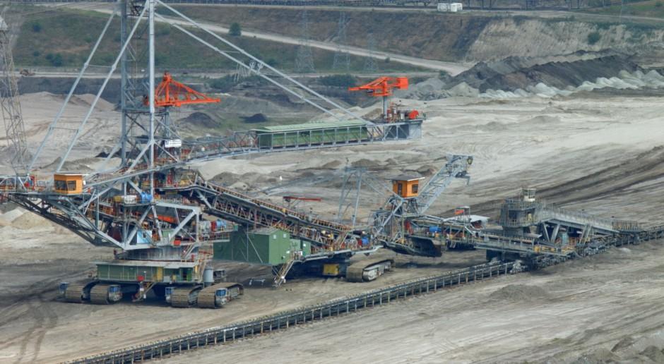 Odkrywka w Złoczewie. Greenpeace odwołał się od decyzji