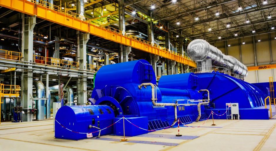 PSE: najnowsze dane o produkcji energii elektrycznej w marcu