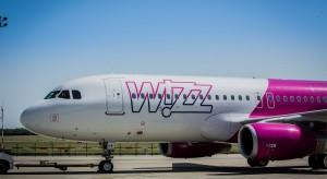 Wizz Air będzie miał niskokosztową linię na Bliskim Wschodzie