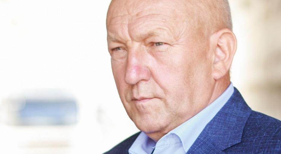 Ryszard Florek, Fakro: Gdyby nie spór z Veluxem, zatrudnilibyśmy 5 tys. osób