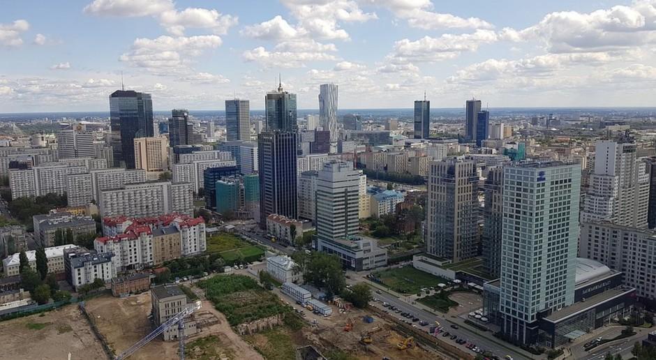 PGNiG Termika ma 10-letnią umowę na sprzedaż ciepła w Warszawie