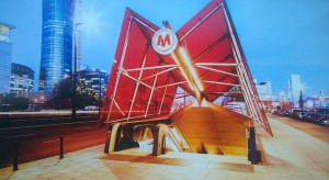 Warszawa. Ile kosztuje mieszkanie przy II linii metra?