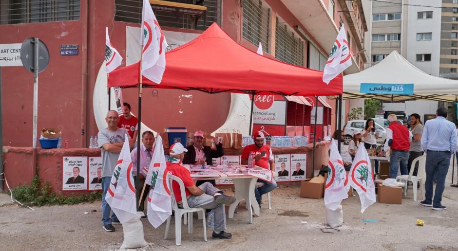 Liban może być dla polskich firm bramą do całego regionu