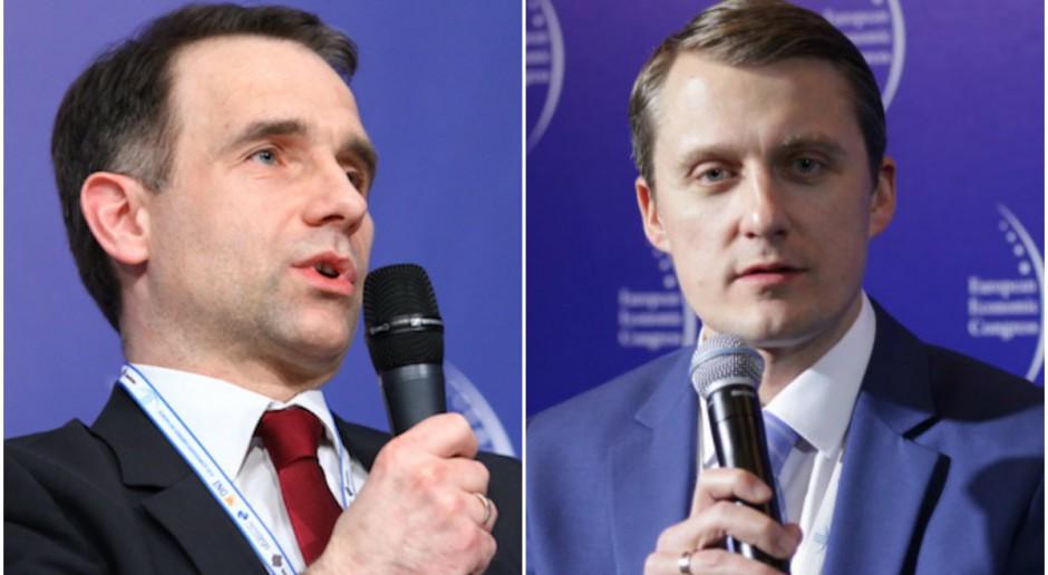 O energii i inwestycjach. Litewscy politycy na Europejskim Kongresie Gospodarczym
