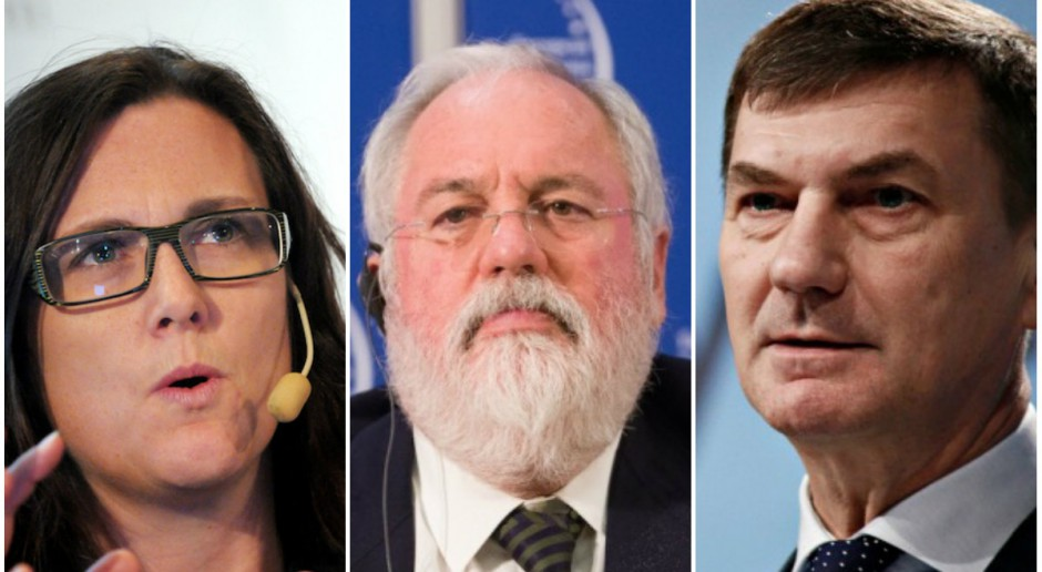 Mocna brukselska obsada Europejskiego Kongresu Gospodarczego