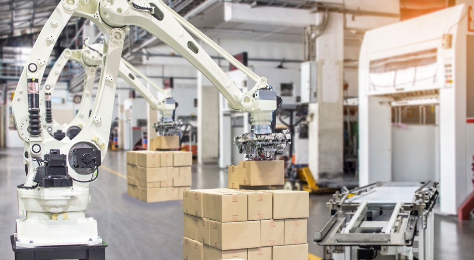 Roboty do roboty