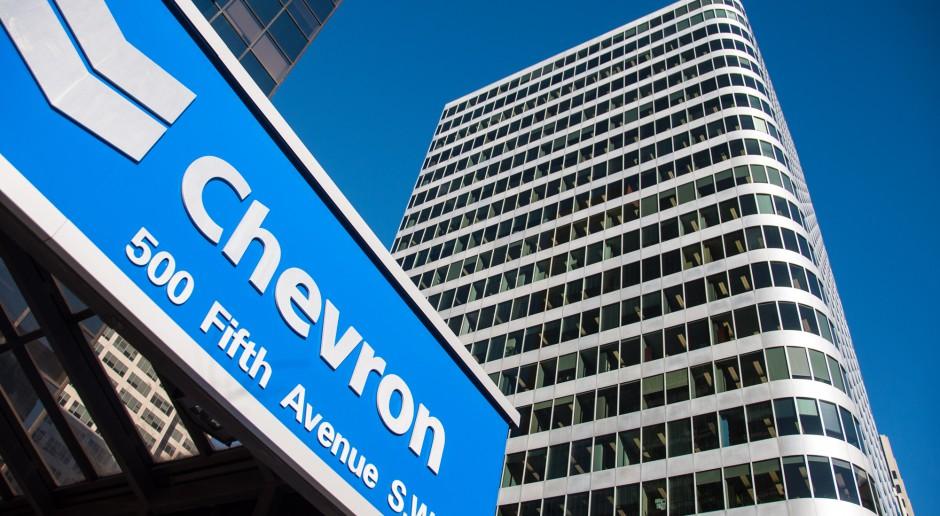Nowa marka olejów firmy Chevron w Europie