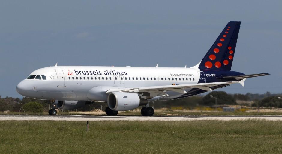 Piloci belgijskich linii chcą zrezygnować z 45 proc. wynagrodzenia