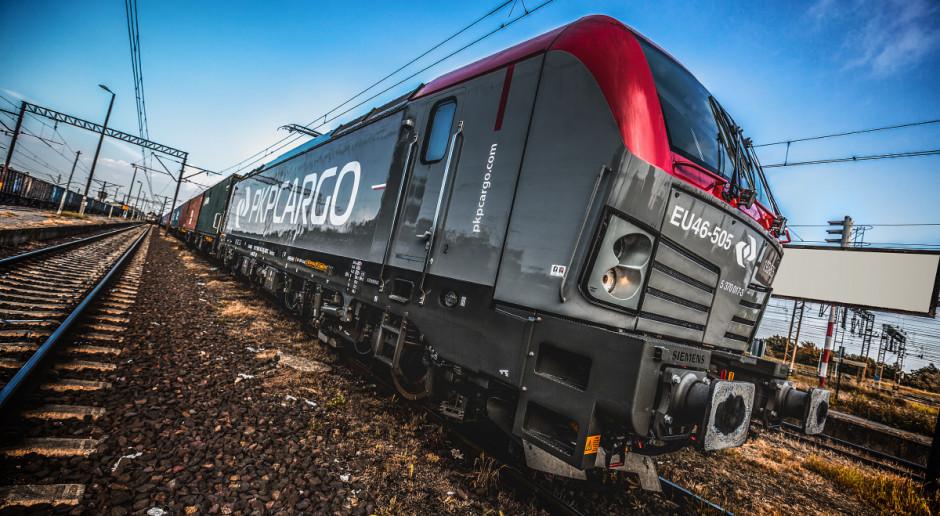 PKP Cargo ze strategią na lata 2019-2023