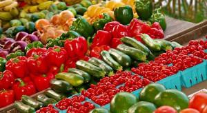 Drożejąca żywność napędza inflację