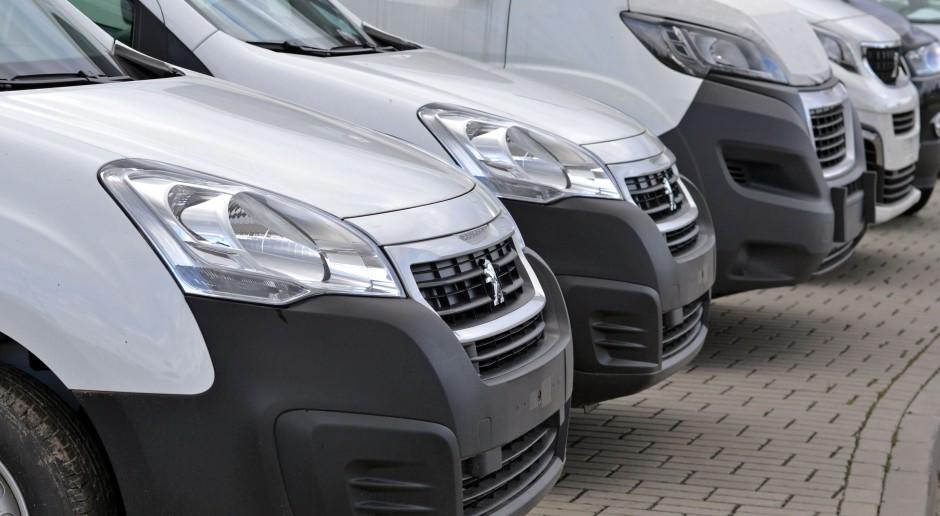 Rząd uszczelnia podatki od leasingu aut, branża protestuje