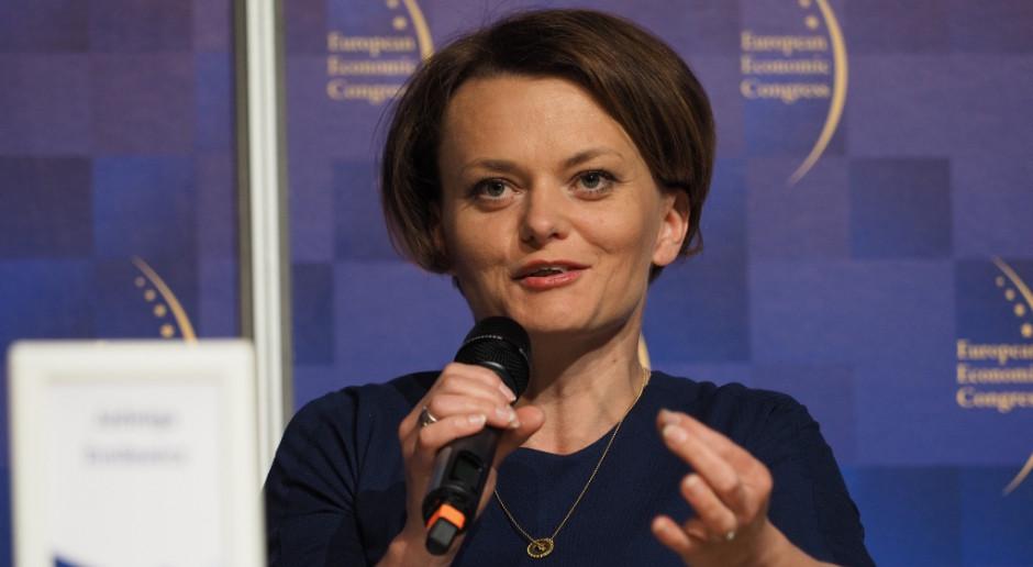 Minister przedsiębiorczości: wiele wskaźników pokazuje, że gospodarka ma się ciągle bardzo dobrze