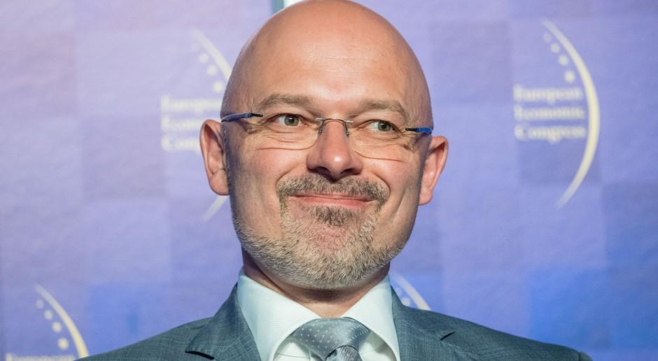 Kurtyka: w UE jest zrozumienie dla polskiej sytuacji ws. neutralności klimatycznej
