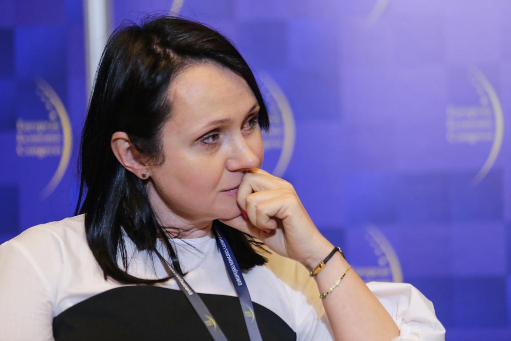 Paulina Polko, kierownik Katedry Bezpieczeństwo i Zarządzania Kryzysowego Akademii WSB.