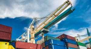 Polscy eksporterzy trzymają się mocno